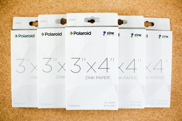 Photo printing paper sizes overview photo print prices for Printer paper size
