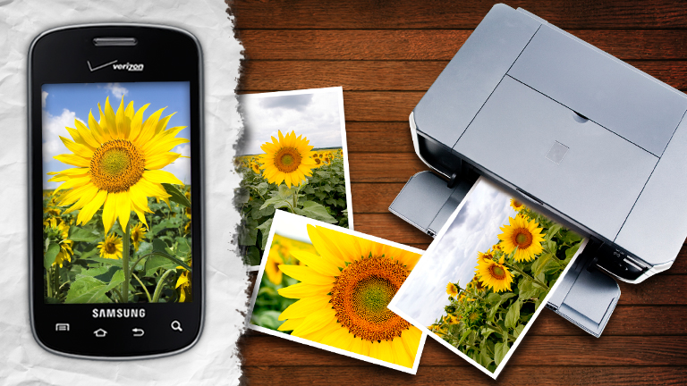 Office depot shows you how to print photos from your smart device photo print prices - Office depot printing prices ...