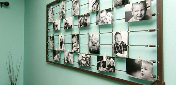 Home Depot Key Copy >> 20 Unique Ways to Display Family Photos - Photo Print Prices