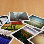 Printing Instagram Collectibles